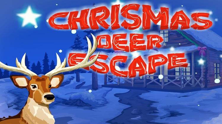 Can You Help Christmas Deer Escape? screenshot-4