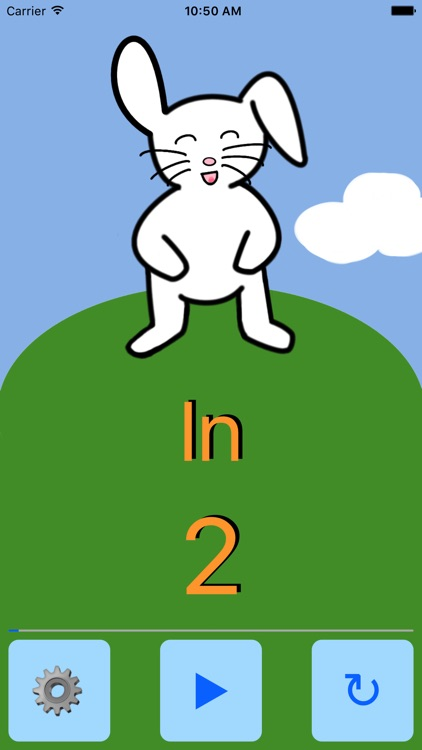 Bunny Mindfulness: Meditation For Kids of All Ages