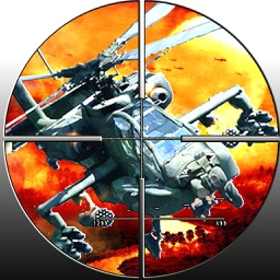 Air Helicopter Combat Fighters Pro