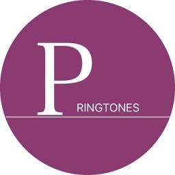 P - Ringtones: Ringtone Maker & Recorder