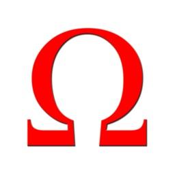 Ohms Law Calc.