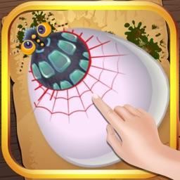 Pocket Pest Insect Smasher 2 - Smash Ant & Bug