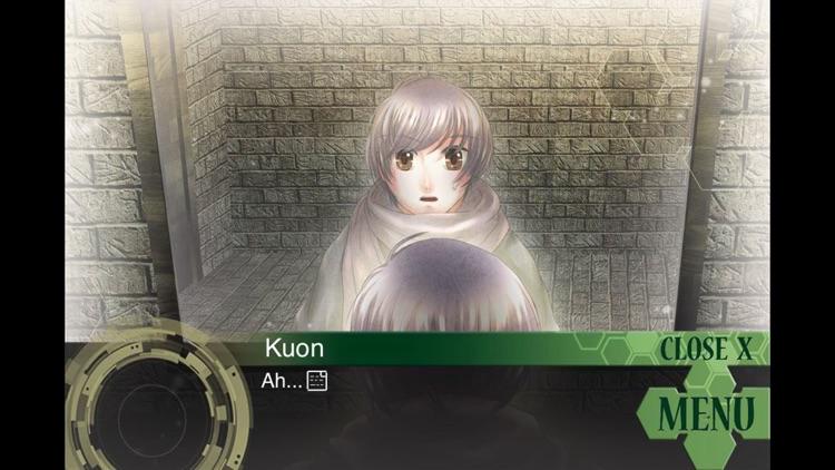 East Tower - Kuon screenshot-4