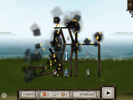 Crush the Castle screenshot 6