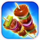 BBQ Cooking Food Maker Games icon