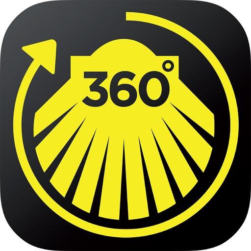 Camino de Santiago 360º