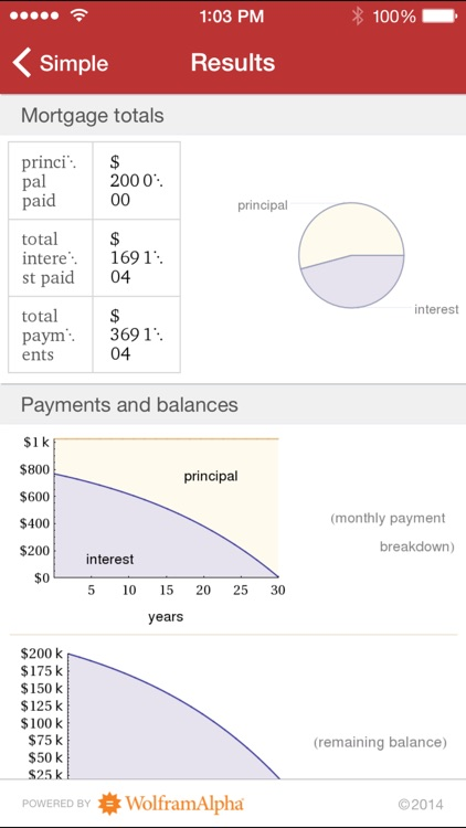 Wolfram Retirement Planners Professional Assistant screenshot-4