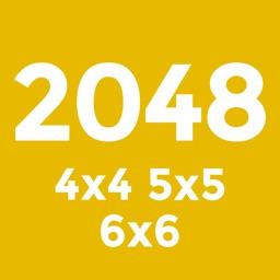 2048 4x4 5x5 6x6 - Classic & Plus