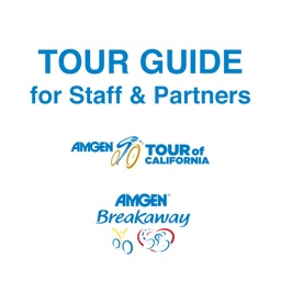 Amgen Tour of California Event