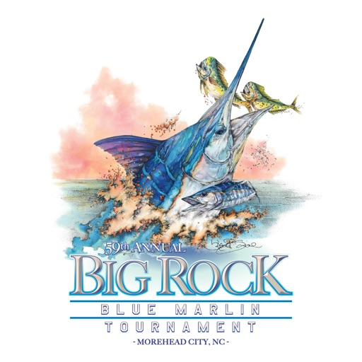 The Big Rock Blue Marlin Tournament