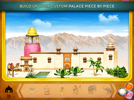 Игра Jaipur: the board game
