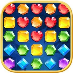 Magic Gems - Fun gems and jewel games