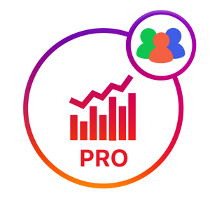 InTrack PRO - Followers Analytics for Instagram app