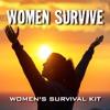 Women's Survival Kit