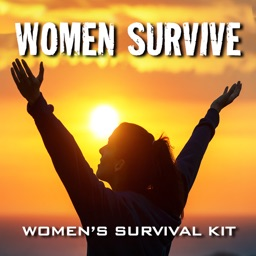 Women's Survival Kit