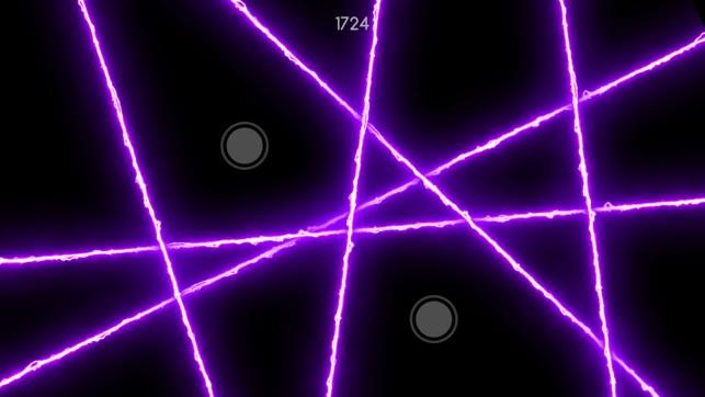 BoltVolt, game for IOS
