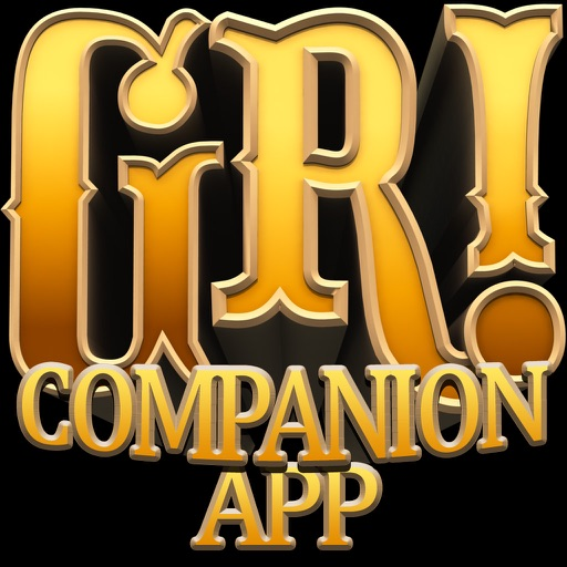 Gold Rush! Companion App