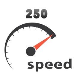 GPS Speedometer HD