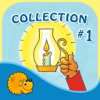 Oceanhouse Media - The Berenstain Bears Living Lights Collection #1 artwork