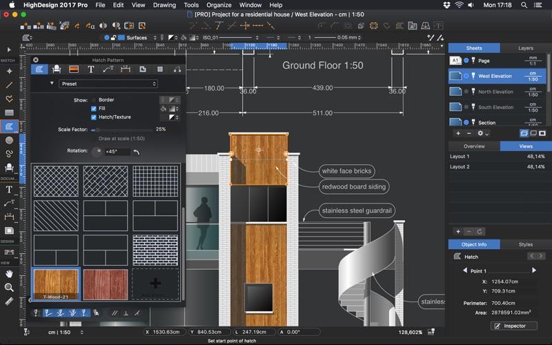 800x500bb 2018年4月14日Macアプリセール CADデザイン・エディターアプリ「HighDesign 2017 Pro」が値下げ!