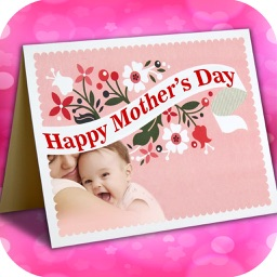 Mother's Day Creative Cards - Make your own card