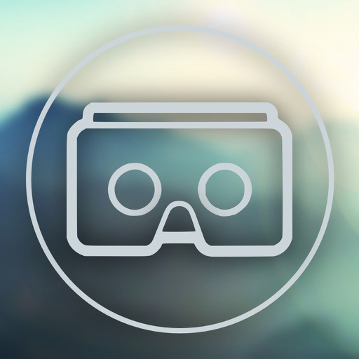 how to create vr video player