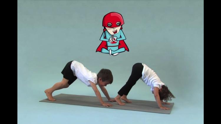 Super Stretch Yoga