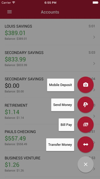 Best apps for online banking - <br /> <b>Warning</b>: Use of