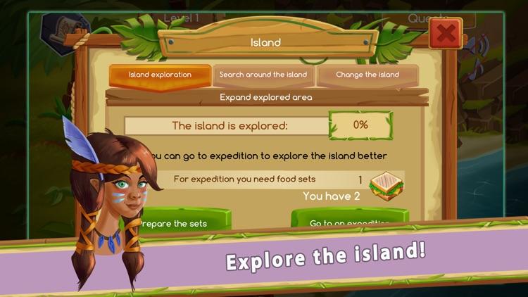 Island Oasis Idle Tycoon