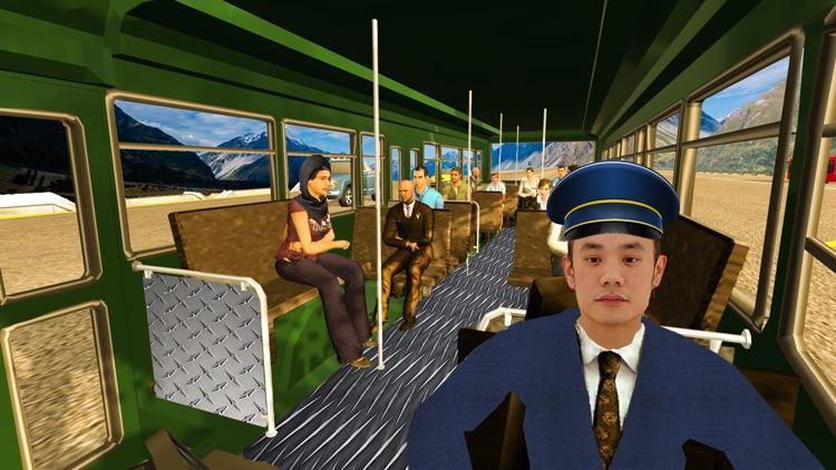 Coach Bus Simulator Driving: Bus Driver Simulator screenshot-3