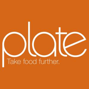 Plate Magazine app