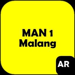 AR MAN 1 Malang 2017