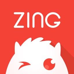 Zing-其实没那么无聊