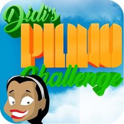 Didi's Piano Challenge