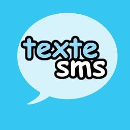 Textesms – Idées de messages SMS
