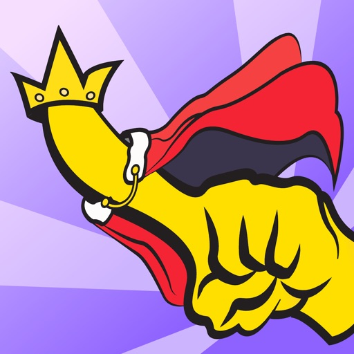 Tap King - Multiplayer Game