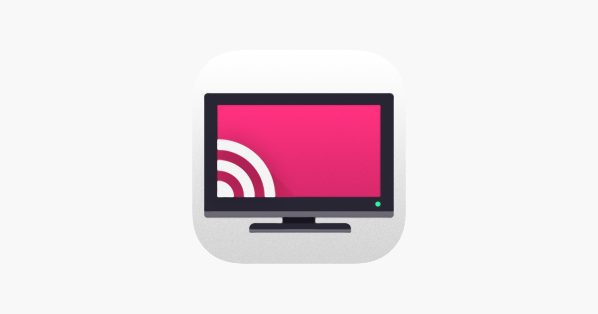 Toshiba Cast TV Remote on the App Store