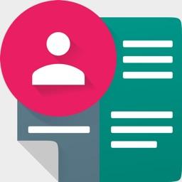 Résumé App