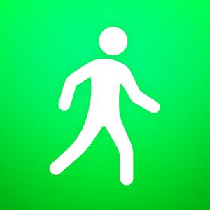 Pedometer++ Health & Fitness app