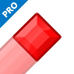 Jump Red Square Pro