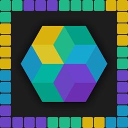 Block Puzzle:Hexa