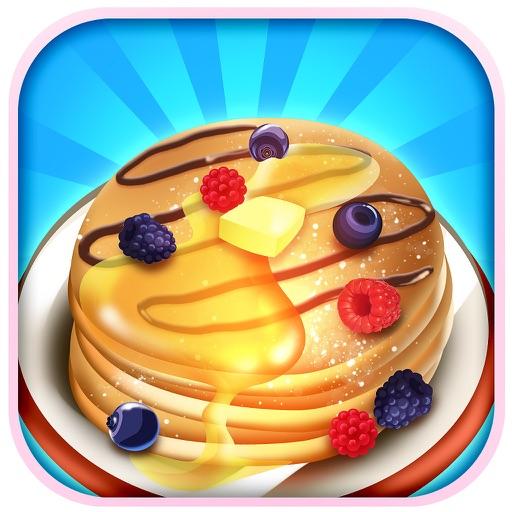 Cooking Food Making Kids Games (Girl Boy) iOS App