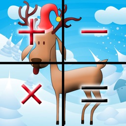 Xmas Calculator - Calculator with Christmas Spirit
