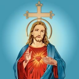 Animated Jesus Christ GIF Stickers