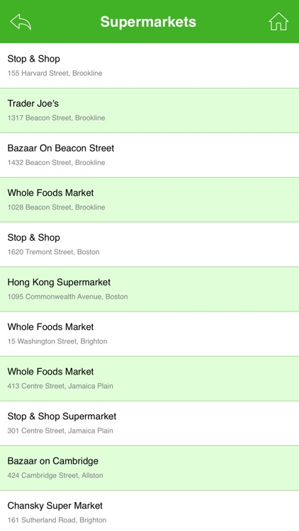 Guide for Ahold Supermarkets screenshot-4