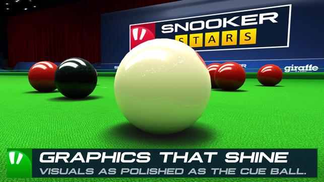 Image result for Stars Snooker 3D