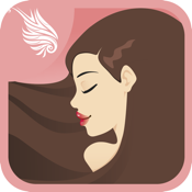 Peaceful Sleep for Women: Ultimate Guided Hypnosis Meditation for Deep Sleeping, Relaxation and Stress Relief icon