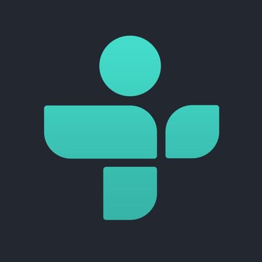 TuneIn Radio Pro - MLB Audiobooks Podcasts Music app logo