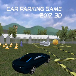 CAR PARKING GAME 2017 3D
