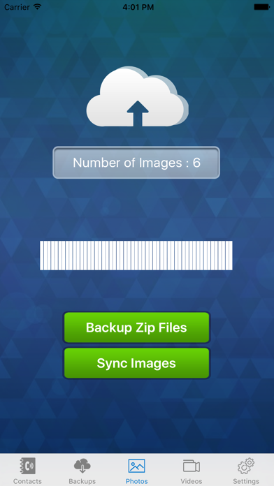 download My Contacts Backup with Photo and Video apps 2